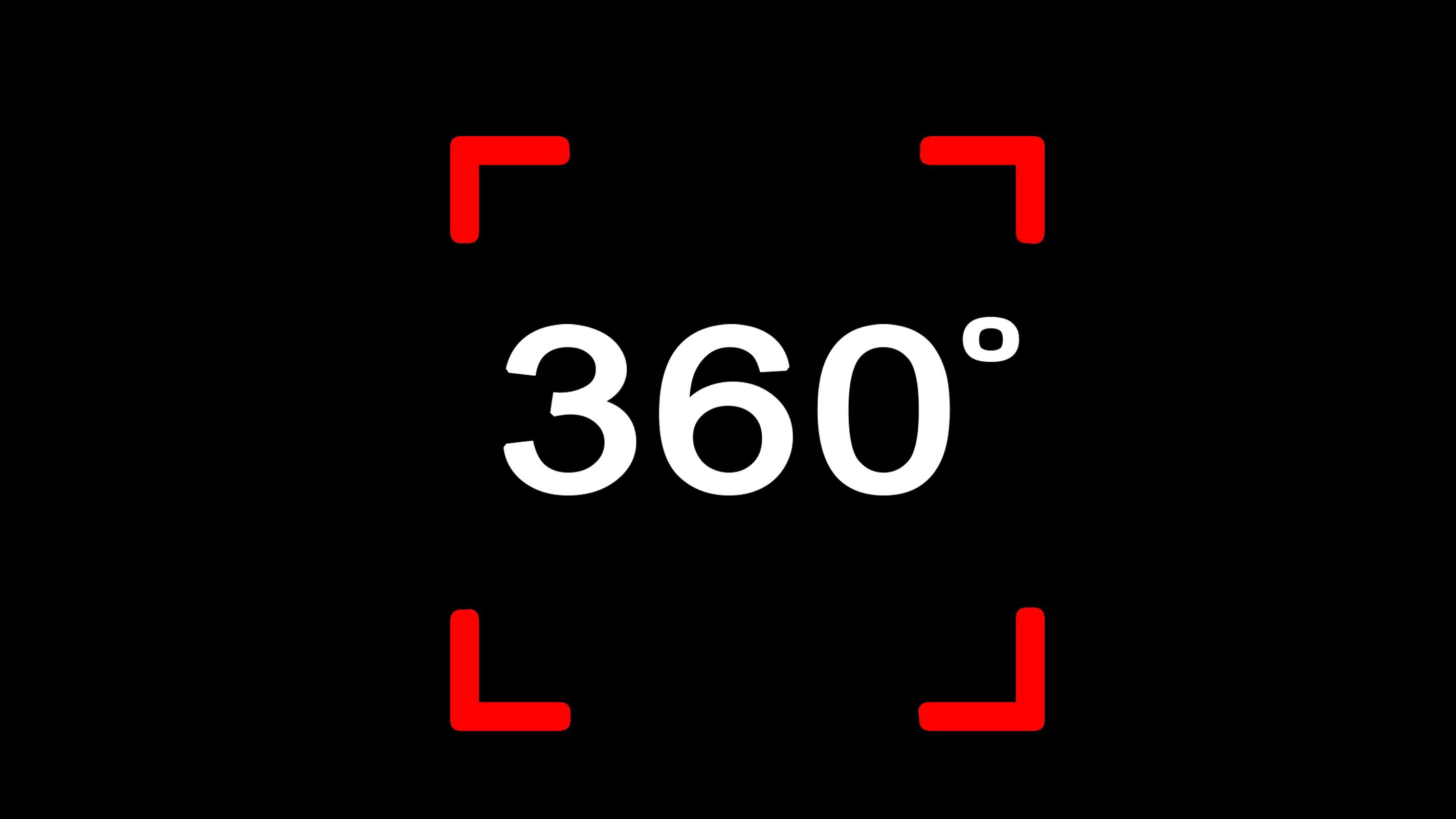 360 градусови панорами